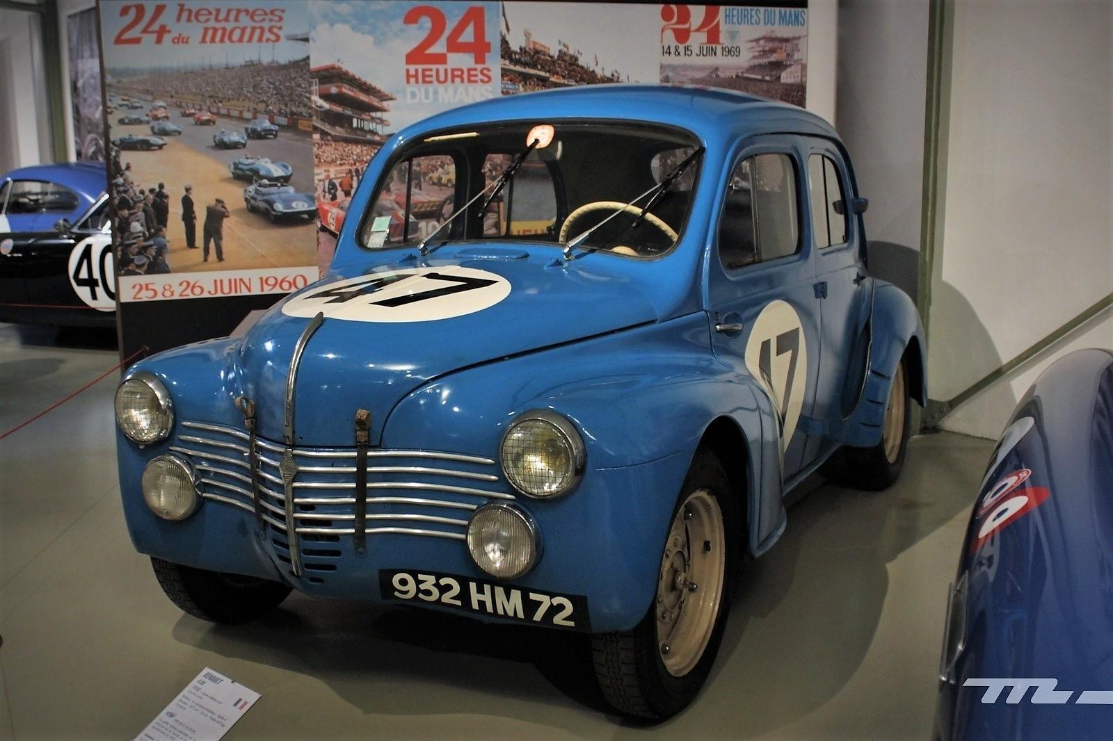 Foto de Museo de las 24 Horas de Le Mans (crecimiento) (26/33)