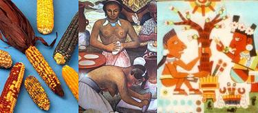 ¿La alimentación mexicana es pésima y la culpa la tienen los antiguos conquistadores españoles?