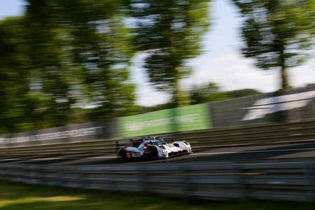 24 Horas de Le Mans 2014: Porsche claudica a dos horas del final