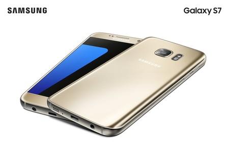El Samsung Galaxy S7 alcanza su precio mínimo en Amazon: 377,91 euros y envío gratis