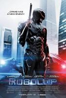 'RoboCop', tráiler final y nuevo cartel del remake