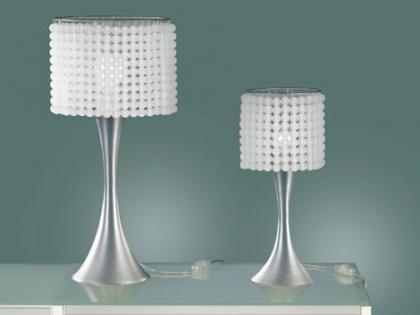 Lámparas Elisabeth Glase un toque de elegancia para tu hogar