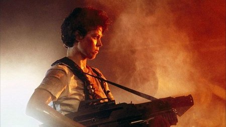 Aliens, de James Cameron