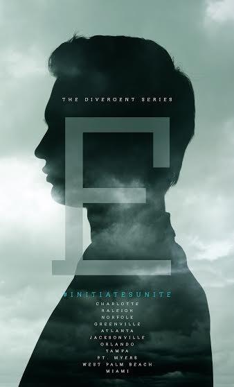 Foto de Carteles de 'La serie Divergente: Insurgente' (23/27)