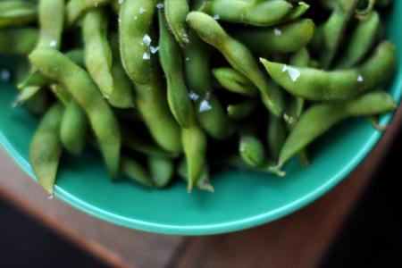 Buenas fuentes de proteínas vegetales