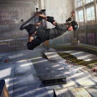 No sabemos cuando llegará, pero ya podemos echarle un vistazo a Tony Hawk's Pro Skater 1+2 en Nintendo Switch