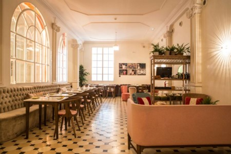 Ruta culinaria por la ciudad de Barcelona: los 7 restaurantes que son tendencia