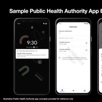 Apple y Google muestran cómo será la notificación de iOS y Android que avisará si estuviste expuesto a contraer COVID-19