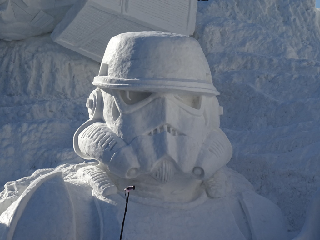 Star Wars Japan Snow Festival 4