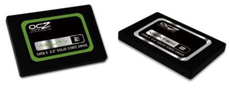 Nuevos OCZ Vertex 2 y OCZ Agility 2, unos SSD de alta gama