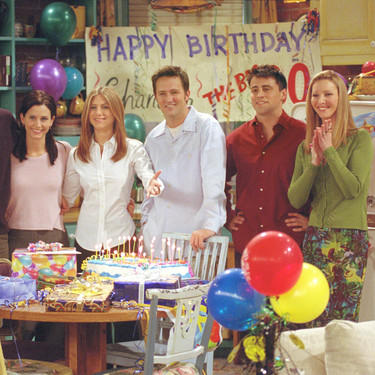 Así suena la versión de Meghan Trainor de I'll Be There for You, la mítica intro de 'Friends', que no estaría nada mal para usarla en una nueva temporada