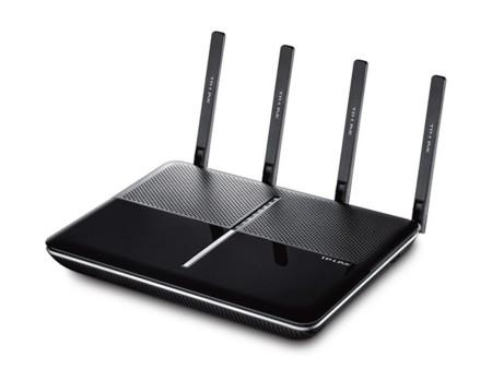 Archer C2600, el nuevo router WiFi AC a 2.533 Mbps de TP-LINK
