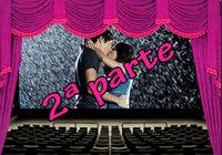 Amores de la gran pantalla... y fuera de ella (II)
