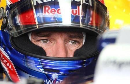 Gran Premio de Bélgica F1 2011: Mark Webber marca el mejor tiempo de la segunda sesión de entrenamientos libres