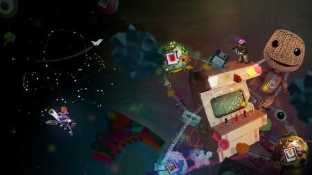 Un usuario ha recreado LittleBigPlanet en Dreams y el resultado es casi idéntico al de Media Molecule