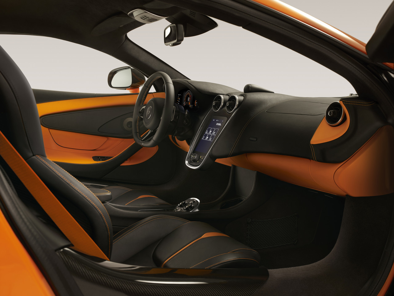 Foto de McLaren 570S Coupé (19/30)