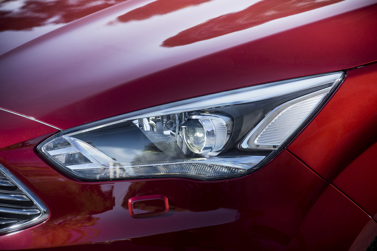 Foto de Ford C-MAX y Grand C-MAX 2015 (31/56)
