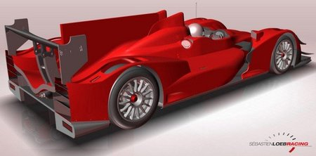 Sébastien Loeb Racing participará en las ELMS esta temporada