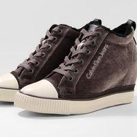40% de descuento en las zapatillas  Clavin Klein Jeans Robina en Zalando: ahora 59,95 euros con envío gratis