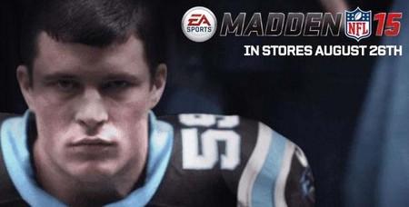 Inicia la transformación con el primer video de Madden NFL 15