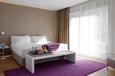 Unique, el toque más exclusivo de NH Hoteles