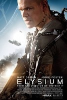 'Elysium', tráiler final y cartel definitivo