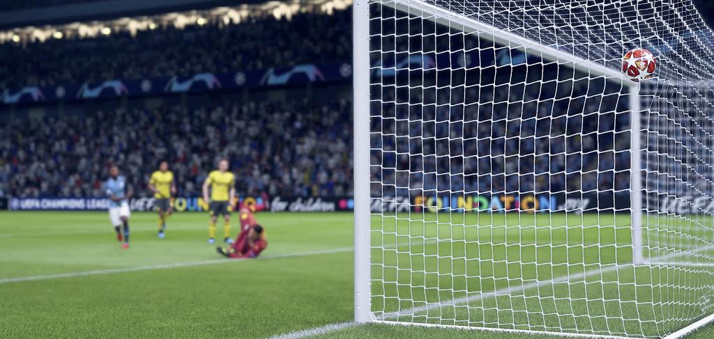 FIFA 20 frente a PES 2020: el partido definitivo entre ambas sagas está cada vez más cerca