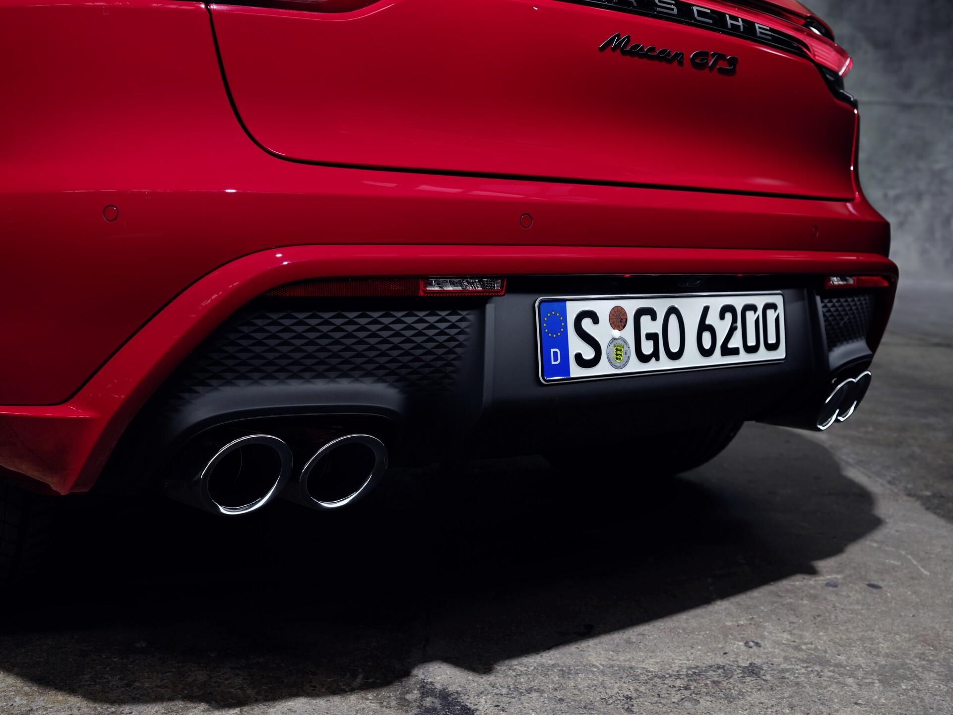 Foto de Porsche Macan 2022 (49/59)