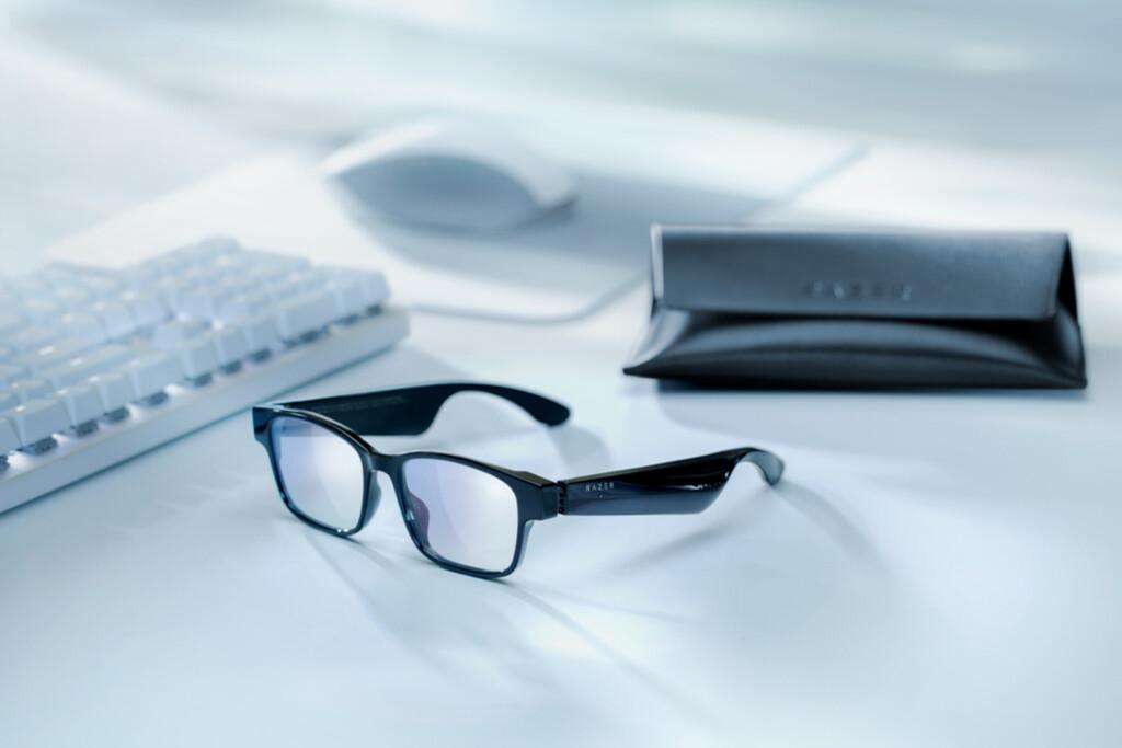 Razer Anzu: las primeras gafas inteligentes de Razer tienen lentes polarizadas y permiten escuchar música por Bluetooth