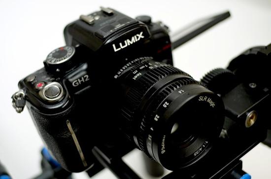 SLR-Magic-M43-lens