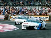 BMW rememorará las M1 Procar Series en Hockenheim