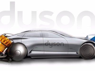 Dyson, el rey de las aspiradoras, se prepara para hacer realidad tres coches eléctricos premium
