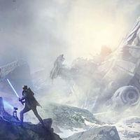 Aquí tienes un magnífico póster filtrado de Star Wars Jedi: Fallen Order, lo nuevo de Respawn
