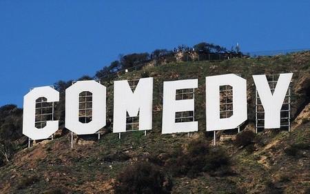 Diez grandes comedias del siglo XXI