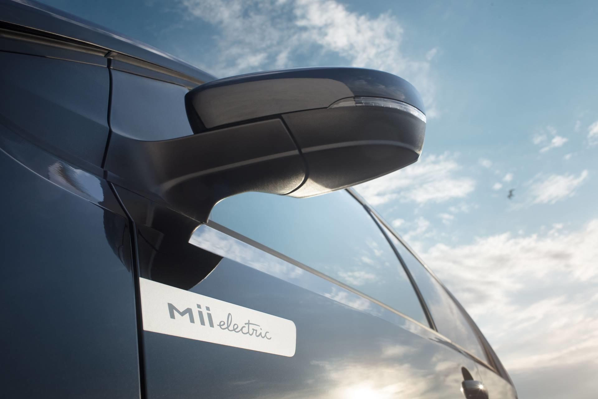 Foto de SEAT Mii Electric (12/14)