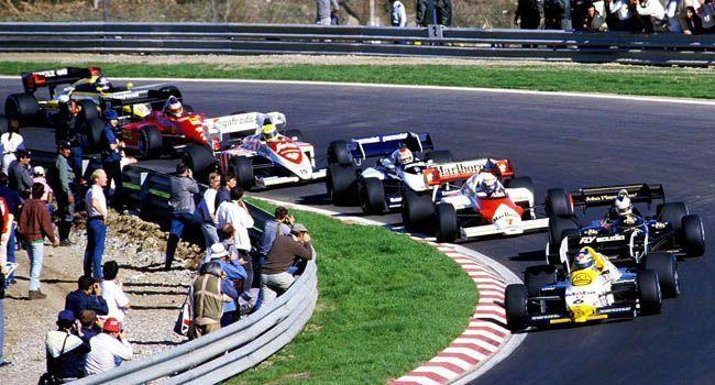 Portugal 1984 Grupo
