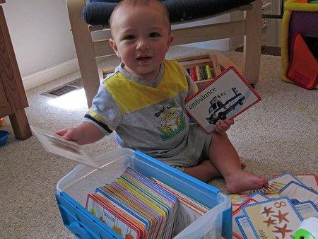 Bits de inteligencia y estimulación temprana