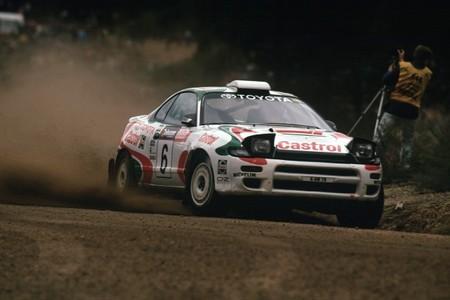 En Toyota no quieren ni oír hablar del regreso al WRC hasta 2017