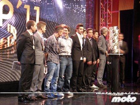 Campeones FIM Awards
