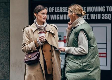 Nueve ideas de looks invernales para vestirse a capas con estilo y sobrevivir a la ola de frío