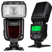 Aperlite YH-500C, un flash barato para completar tu equipo fotográfico Canon