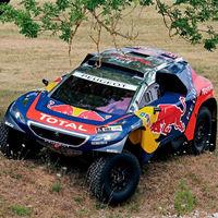 El Peugeot 2008 DKR que se alzó con la corona en el Dakar 2016, a subasta: podría superar el medio millón de euros