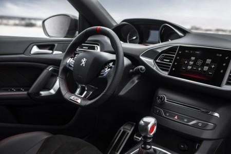 Peugeot 308 Gti 15