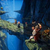 Eiyuden Chronicle finaliza su Kickstarter con 4,57 millones de dólares y confirma un juego spin-off de creación de ciudades
