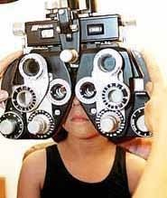 La importancia de los controles de visión