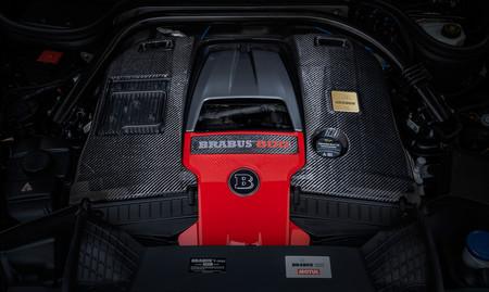 Brabus 800 Adventure XPL 2020