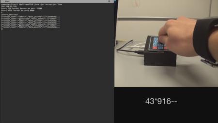 Tu smartwatch podría revelar tus contraseñas cuando las escribes