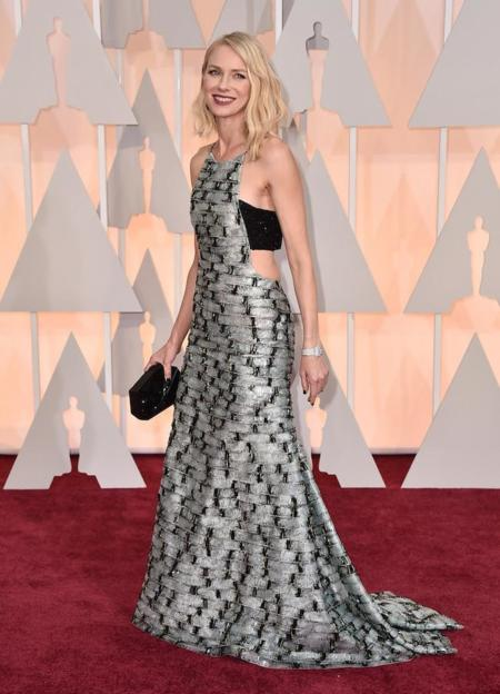 Naomi Watts Oscar 2015 2
