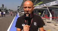 """Antonio Lobato abandona la Fórmula 1 """"de la forma en que lo hago ahora mismo"""""""