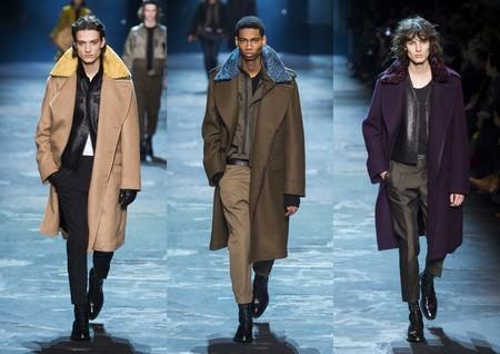 Haider Ackermann Berluti Debut Paris Fashion Week